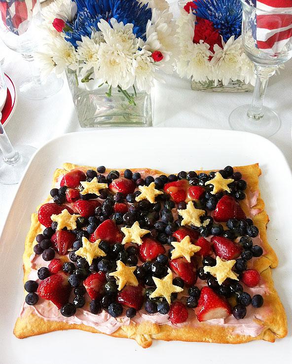 patriotictorte