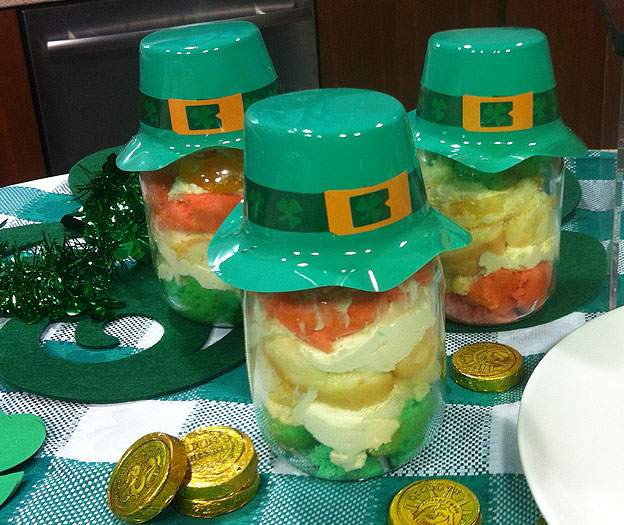 irishflagtrifle