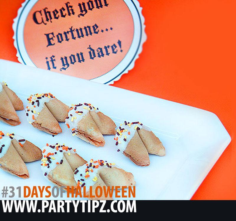 spookyfortunecookies