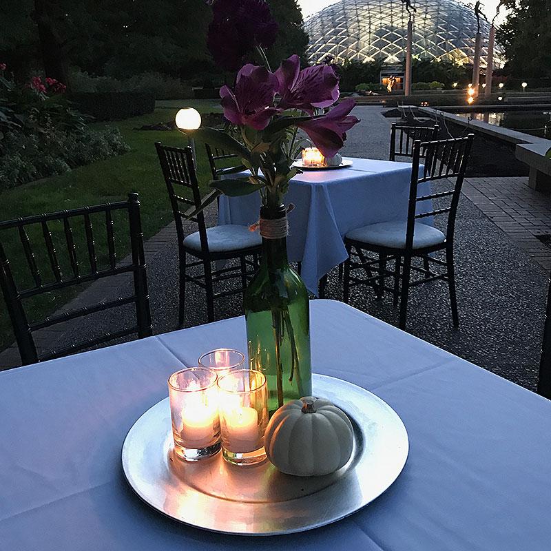 centerpiece, wedding, table, candles, flowers, reception centerpiece