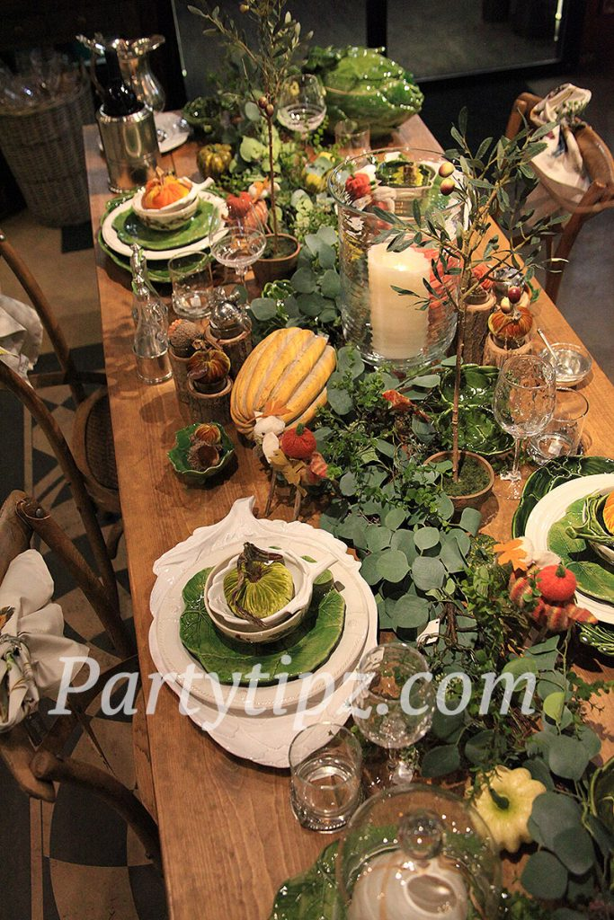 fall table, fall decor, fall decorating, mary tuttles, partytipz.com, Mary Tuttle's,
