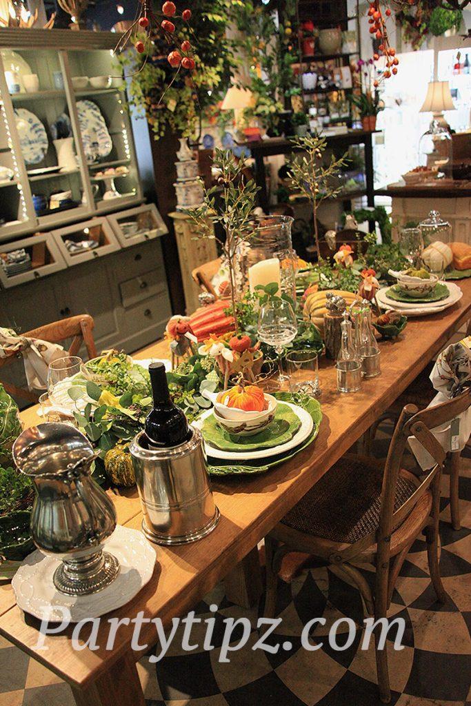 Fall table, fall table scape, fall decor, fall decorating, fall inspiration